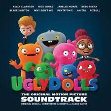 Ugly Dolls - Original Motion Picture Soundtrack - New CD Album