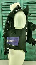 Sherwood Scuba Destiny 20 Purple Jacket Style Vest