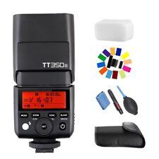 Godox Mini TT350S 2.4G TTL Camera Flash Speedlite Speedflash for SonyA7 A7R A7II