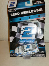 #2 BRAD KESELOWSKI REESE FORD WAVE-10 HOOD 2018 LIONEL NASCAR AUTHENTICS 1/64