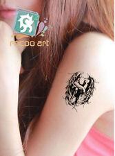 Angel Wings Body Art  Temporary  Tattoo Sticker Waterproof Decals waterproof