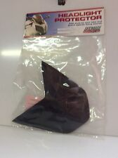 Yamaha XJF & S Diversion 09 10  - Headlight Covers in Dark Tint