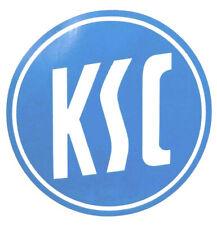 KSC Karlsruher SC Aufkleber Bundesliga Fussball #643