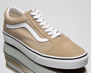 Scarpe da ginnastica da uomo beige VANS VANS Old Skool | Acquisti ...