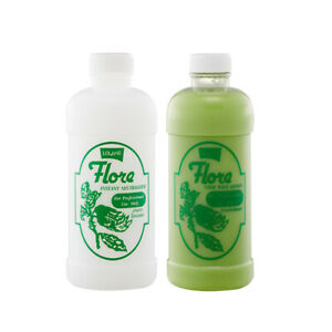 Lolane Flore Cold Wave Perming Kit  long-lasting curly, soft and healthy hair.