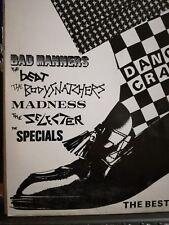 DANCE CRAZE THE BEST OF BRITISH SKA...LIVE! 33 GIRI VINULE -IMPORT 1981 PRES FRA