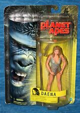 2001 Planet of the Apes Daena Ari Action Figure
