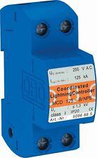 Obo MCD 125-b/npe blitzstromableiter 5096865 Lightning-controlador nuevo, embalaje original