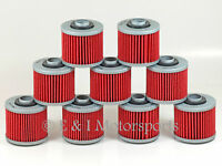 1998 1999 2000 2001 YAMAHA GRIZZLY YFM 600 YFM600 ***9 PACK*** OIL FILTER