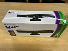 XBOX 360 kinect sensor New unopended