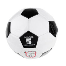 High Quality 5 Standard Official Football Soccer Ball for Indoor Outdoor