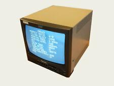 """Panasonic BT-H1490 - 14"""" 35cm Profi CRT Farbmonitor PVM - RETRO GAMING"""