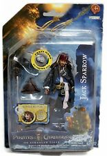Pirates Of The Caribbean On Stranger Tides Figure Jack Sparrow Zombie Disney