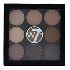 W7 The Naughty Nine Eyeshadow Palette Arabian Nights