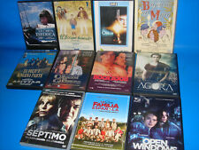 Lote de 11 dvds cine español: Agora, Los Otros, Boca a Boca,...
