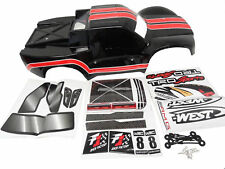 Rovan 1/5 Scale Short Course Truck Body PC Material Fits HPI Baja 5T 5SC T1000