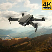 AMAZING###Drone RC Drones R12 720P/4K HD Camera GPS WIFI FPV Quadcopter Foldable
