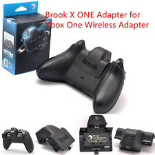 For Xbox One Controller Switch/PS4 controller Brook X ONE Wireless Adapter