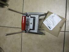 Redco COMMERCIAL Easy Chopper Food Cut  3.5