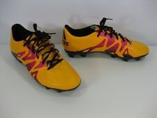 Adidas Soccer Cleats Shoes Men's Size 10 Used