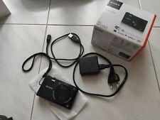 Fotocamera digitale compatta SonyDSC-WX350 - 18.2MP - CONDIZIONI PERFETTE