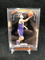 CAMERON JOHNSON 2019-20 PANINI PRIZM ROOKIE RC #257 SUNS  AD70