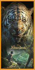 Jungle Book Shere Khan - Beach Towel - 70 X 140 Cm - Cotton