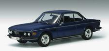 1:18 Autoart 70672 BMW 3.0 CSi blau / blue metallic NEU & OVP RARITÄT