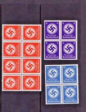 VF/XF (Very Fine/Extremely Fine) German Stamps