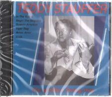 Teddy Stauffer Die größten Swing-Hits (16 tracks) [CD]