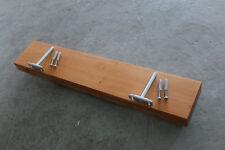 Wandboard Buche Massiv Holz Board Regal Steckboard Regalbrett NEU Brett Ablage