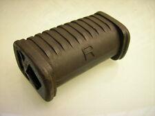 XS 750 XS 850 GUMMI FUSSRASTE HINTEN RECHTS / REAR FOOTREST RUBBER COVER RIGHT
