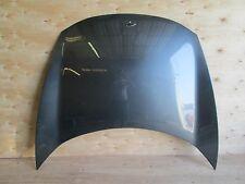 McLaren Front Hood / Bonnet - Silver w/ Emblem # 1211A5931CP