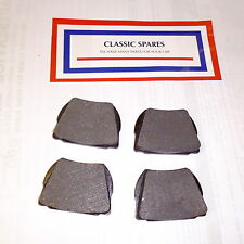 FORD CONSUL CLASSIC 315 CAPRI & CAPRI GT 1961 - 1964 FRONT BRAKE DISC PAD SET