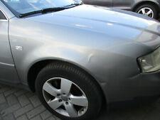 Kotflügel rechts Audi A6 4B FACELIFT ATLASGRAU LY7Q grau
