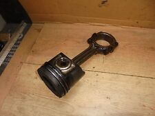 NISSAN X TRAIL 2003 2.2 DCI DIESEL PISTON WITH CONROD