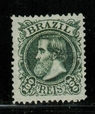 Brazil #83 1882-1884 MH