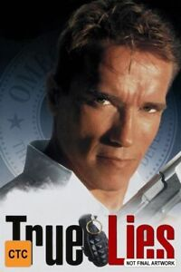 True Lies (DVD, 2003)