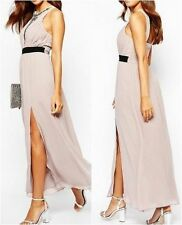 Petites Polyester Maxi Dresses for Women