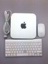 Apple Mac Mini Late 2012 Core i5 2.5GHz 16GB RAM 500GB HDD Model A1347