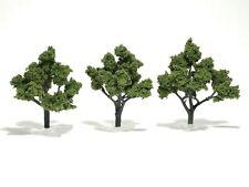 "Woodland Scenics Realistic Trees 4"" to 5"" Tr1509"
