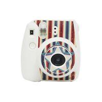 Fujifilm Instax Mini 8 Sticker Creative Camera Decor Fujifilm Instax 8 Camera