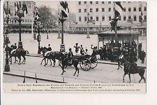 Vintage Postcard Kaiser Wilhelm II, German Emperor King of Prussia Military WWI