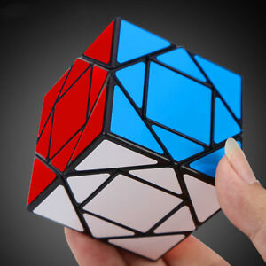 Moyu 3x3x3 Pandora Speed Magic Cube Professional Twist Puzzles Brain Games Toys