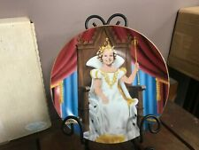 The Danbury Mint Shirley Temple Collector Plate The Little Princess w/Coa