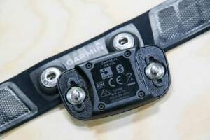 Replacement Sensor module for Original Garmin Dual  Heart Rate Monitor Strap
