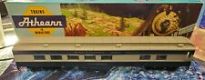 Athearn HO Scale Southern Weathered Stake Flat Car Item 1395 Road 51078 S6