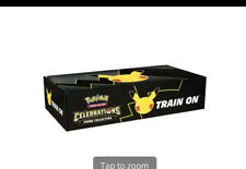 More details for pokemon tcg 25th prime collection - game exclusive (merchandise) pre order ✅