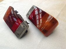 Ford Escort MK 2 FORD - BUTLERS 2127  rear lights - pair  FORD OE