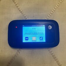 ZTE MF923 Velocity 4G LTE Mobile Wi-Fi Hotspot Device [for Parts only]